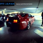Just Arrived Japanese Cars at STC Japan