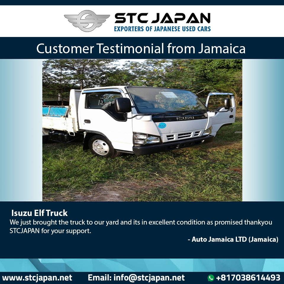 How To Import Japanese Used Cars In Kingston, Jamaica