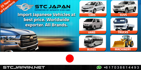 High Quality Japanese Used Cars