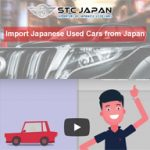 Import Japanese Used Cars from STC Japan