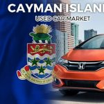 Japanese Used Car Regulations for Cayman Island