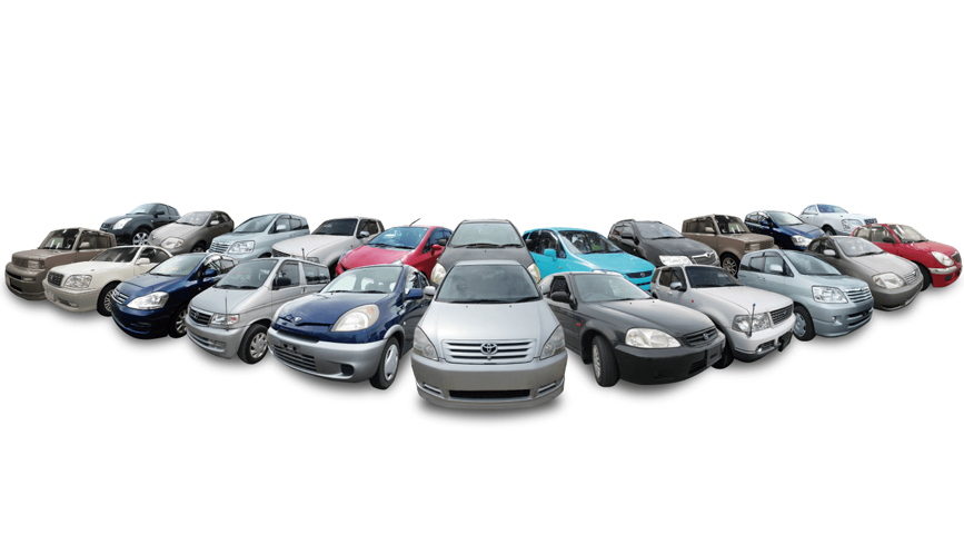 Japanese Used Vehicles for Bahamas
