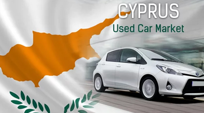 Japanese Used Cars Cyprus