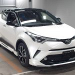 Import Luxury Brand New Cars from STC Japan