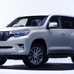 Import Brand New Toyota Land Cruiser Prado From Japan.