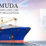 Bermuda Used Cars STC Japan