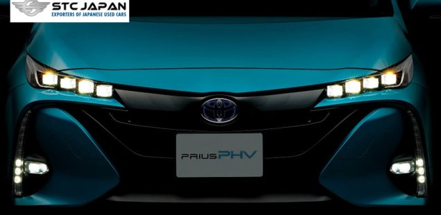 Toyota Prius 3rd & 4th Generation
