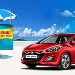 Famous Japanese Used Cars for Bahamas