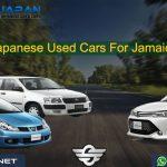 Japanese Vehicles in Jamaica