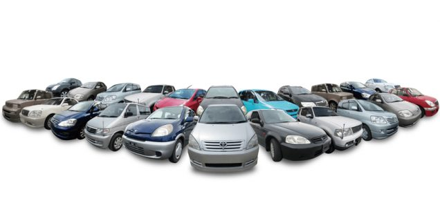 The High Rise Demand of Japanese Used Cars