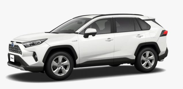 Import Brand New Toyota Rav4 from Japan