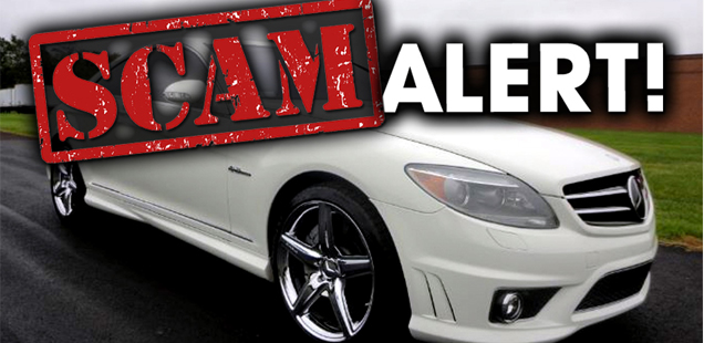 Top 6 Car Scams to Watch When Buying a Car