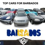 Top 5 Japanese Vehicles for Barbados