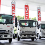 Import Isuzu ELF Trucks from Japan