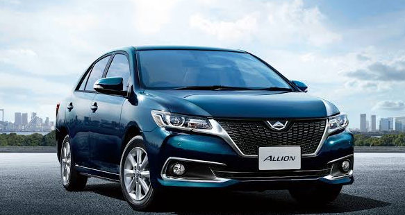 Premium Exporter of Japanese Used Cars from Japan