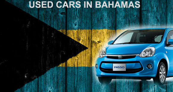 Top 5 Cheapest Japanese Used Car in Bahamas