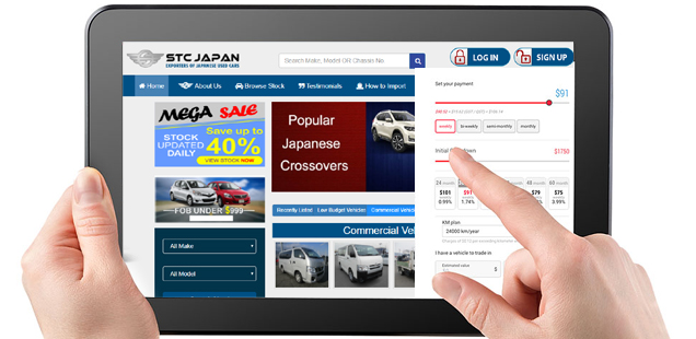 All About Importing Japanese Vehicles from Japan
