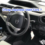 Quality Japanese Cars in Affordable Prices