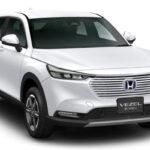 Brand New Honda Vezel 2021 from Japan