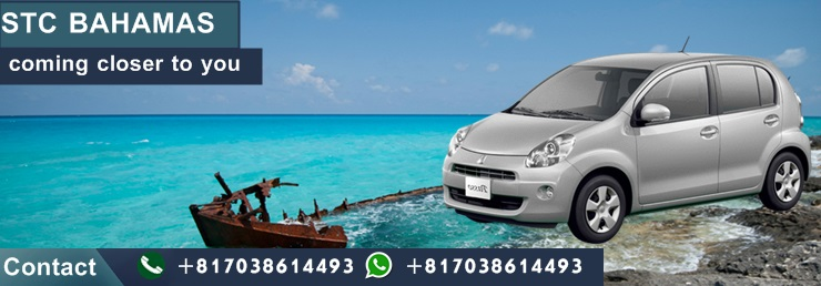 Japanese Used Cars In Nassau Bahamas Brand New Vehicles Stc Japan
