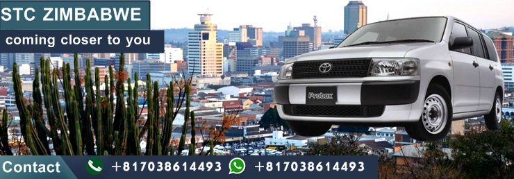 Japanese Used Cars in Harare, Best Vehicles for Zimbabwe