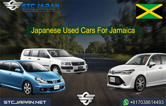 c1e7cdf717dc49 TOP SELLING JAPANESE USED VEHICLES IN JAMAICA