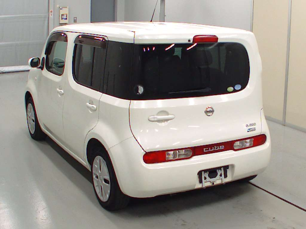 Nissan Cube 2009 Nissan Cube For Sale Stock No 600 Stc