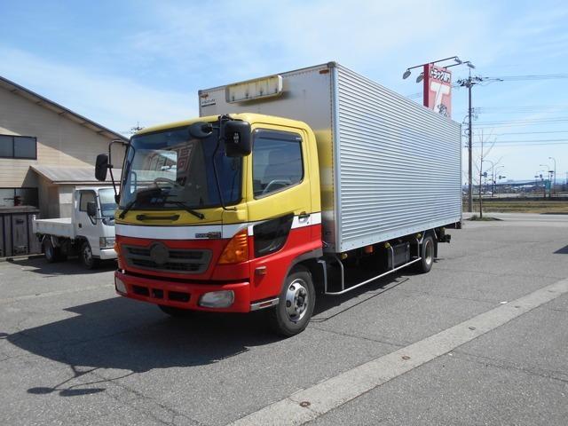 Japanese Used Trucks for Sale - Best Exporter - STC Japan