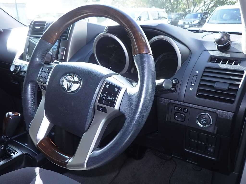 Budget Used Car Sales >> TX 2012 – Toyota LandCruiser Prado TX for Sale – Stock No ...