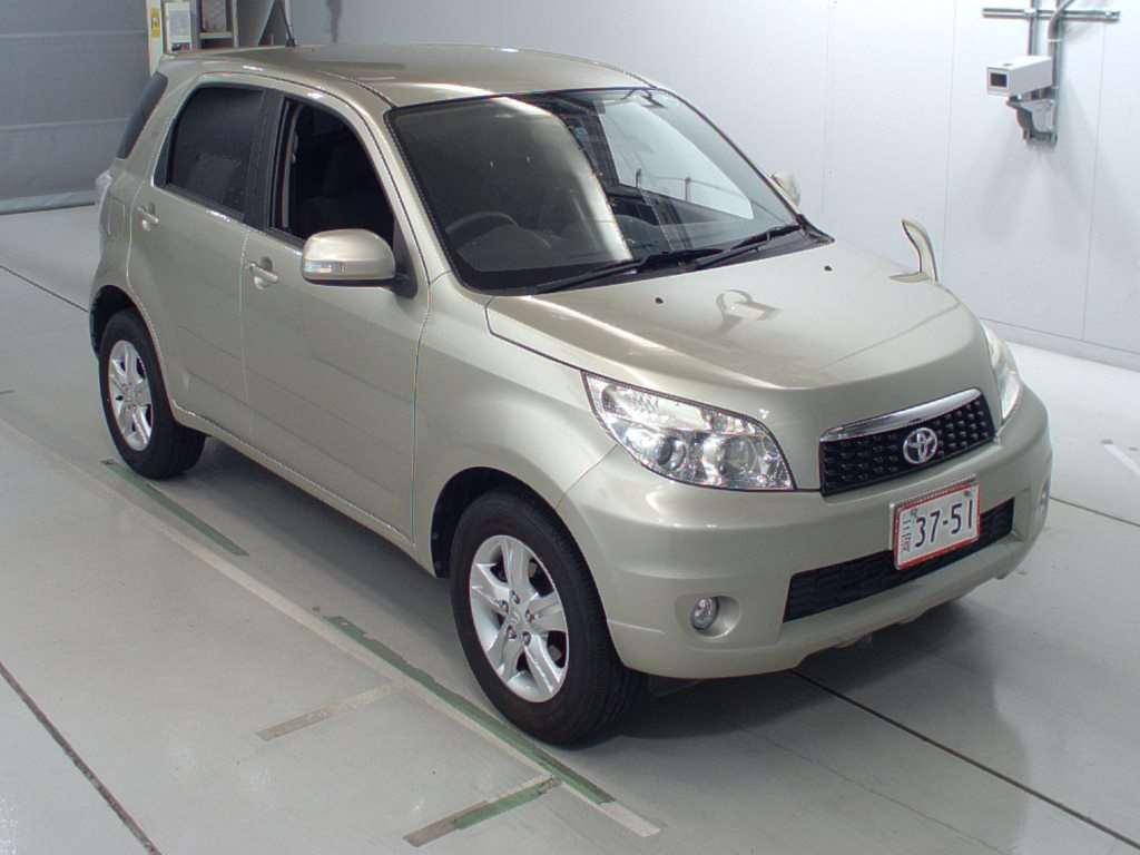 Toyota Rush 2008 – Toyota Rush G for Sale – Stock No  511