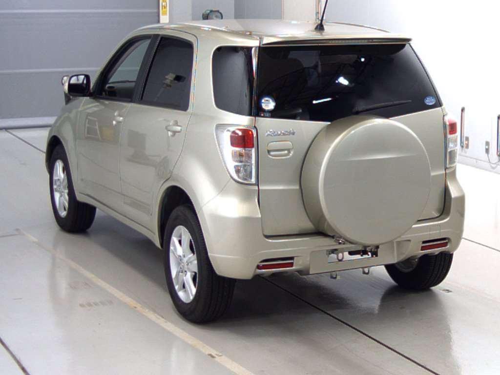 Kekurangan Toyota Rush 2008 Harga