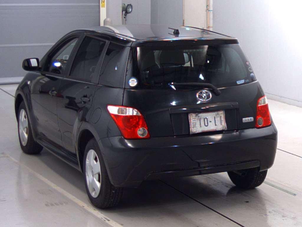 Kelebihan Toyota Ist 2005 Review