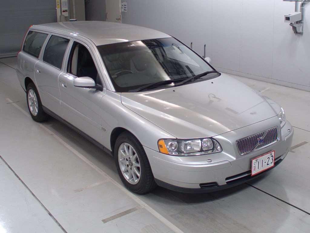 Volvo Japanese Used Cars for Sale, Sedans, Trucks, Vans