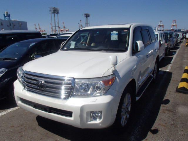 Toyota Land Cruiser 2014 – Toyota Land Cruiser for Sale