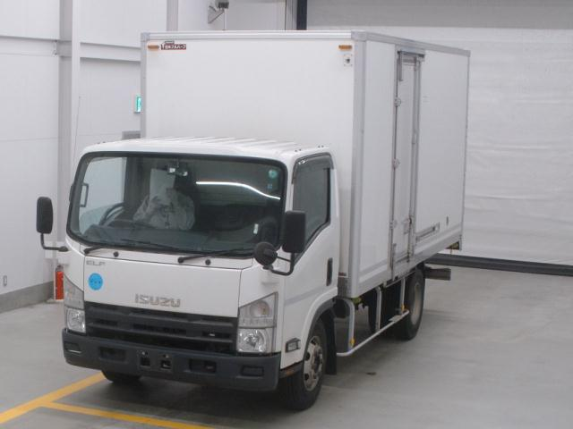 Highest Standards of Excellent Japanese Commercial Vehicles