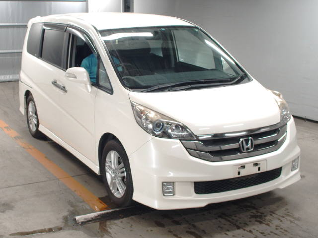 Honda Japanese Used Cars For Sale Sedans Trucks Vans Buses Stc